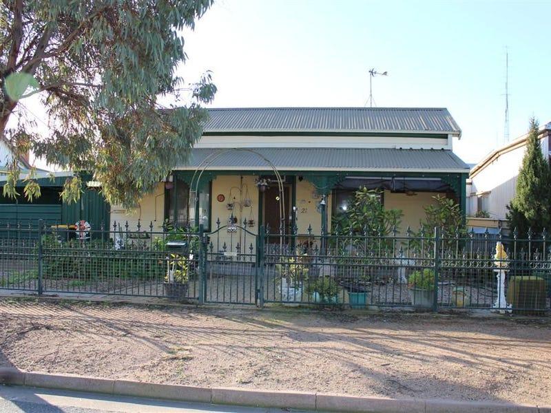 21 Simpson Road, Port Pirie, SA 5540
