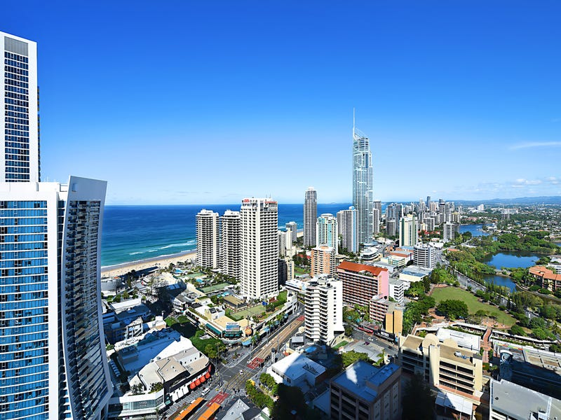 2242/9 Ferny Avenue, Surfers Paradise, Qld 4217