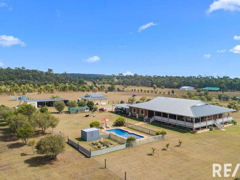 58 Derns Drive, Takura, Qld 4655