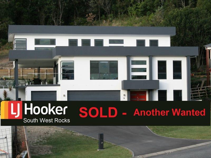 9 Grandview Place, South West Rocks, NSW 2431