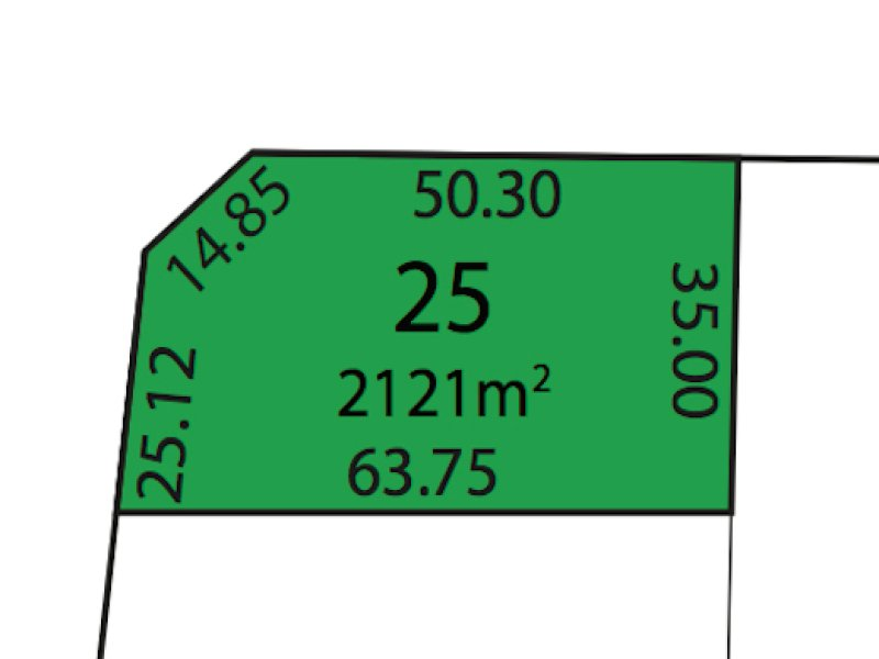 Lot 25, BOWERS COURT, Whyalla
