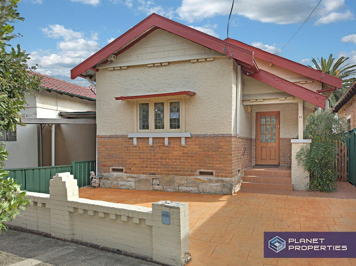 17 Central Avenue Marrickville Nsw 2204