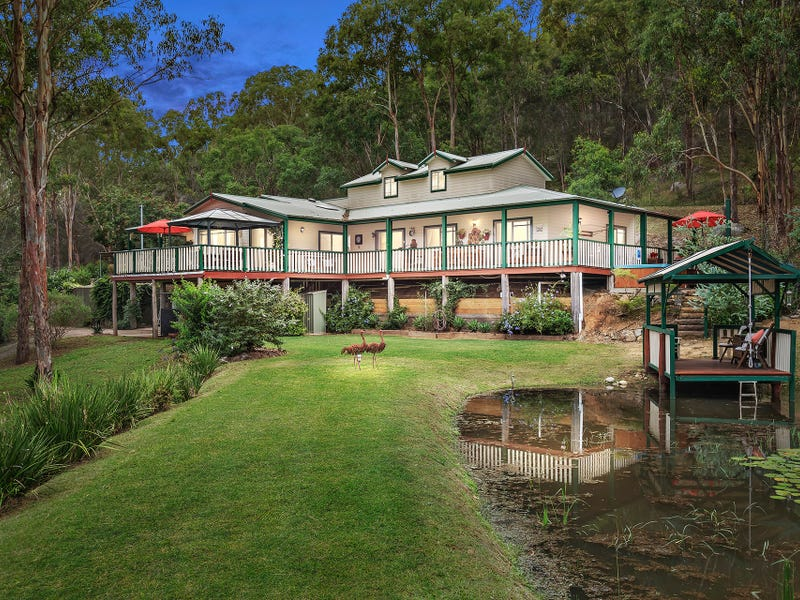 3322 Great North Road, Wollombi, NSW 2325