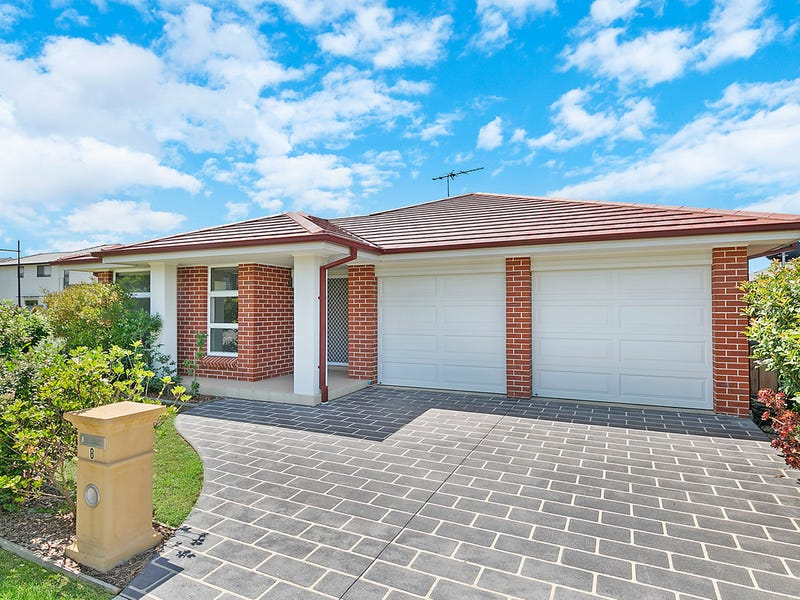 8 Shingle Street, The Ponds, NSW 2769