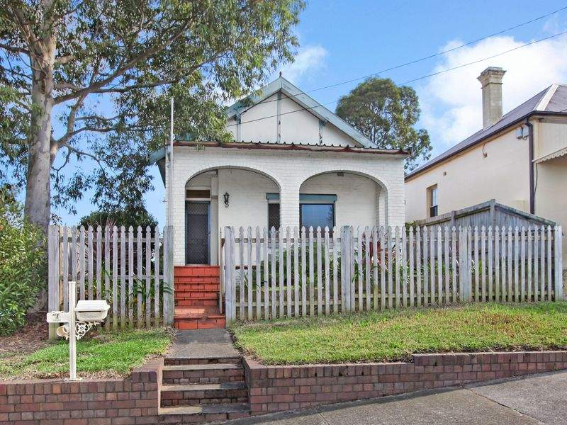 1 Godwin Street, Bexley, NSW 2207