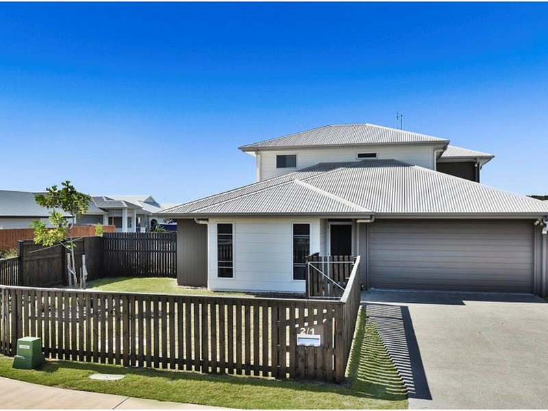 Unit 2, 1 Ochre Crescent, Caloundra West, Qld 4551