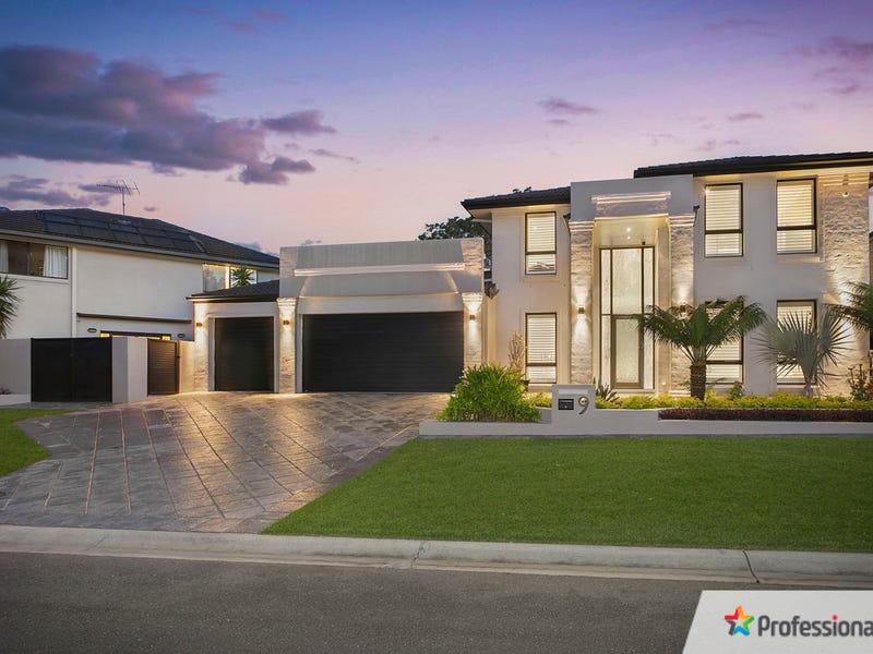 9 Tonkies Place, Menai, NSW 2234