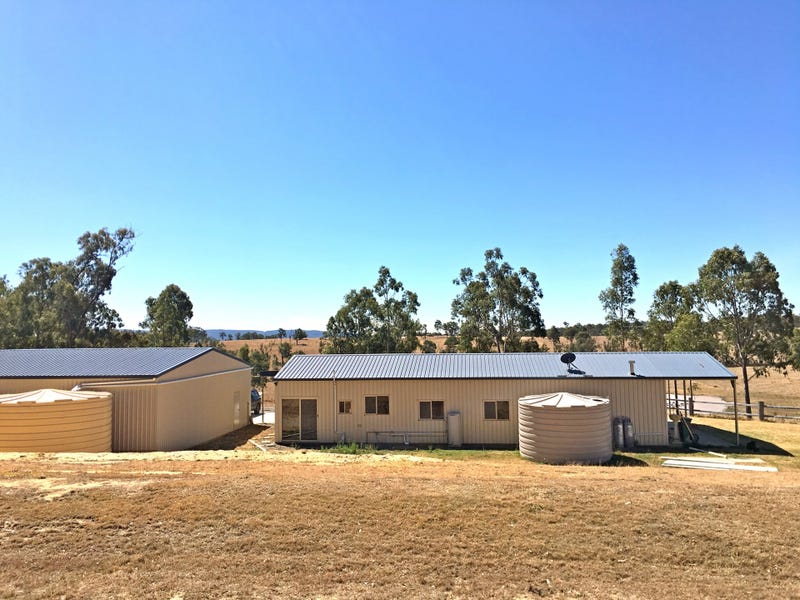 186 Colquhouns Road, Lower Tenthill
