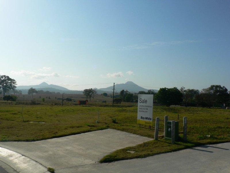 Lot 7 Peak Court, Peak Crossing, Qld 4306