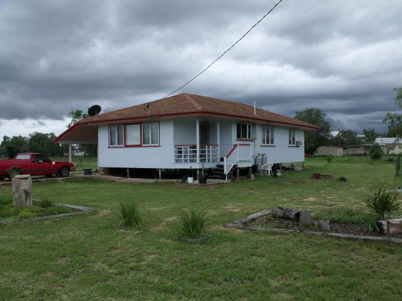 18 Banks, Yuleba, Qld 4427