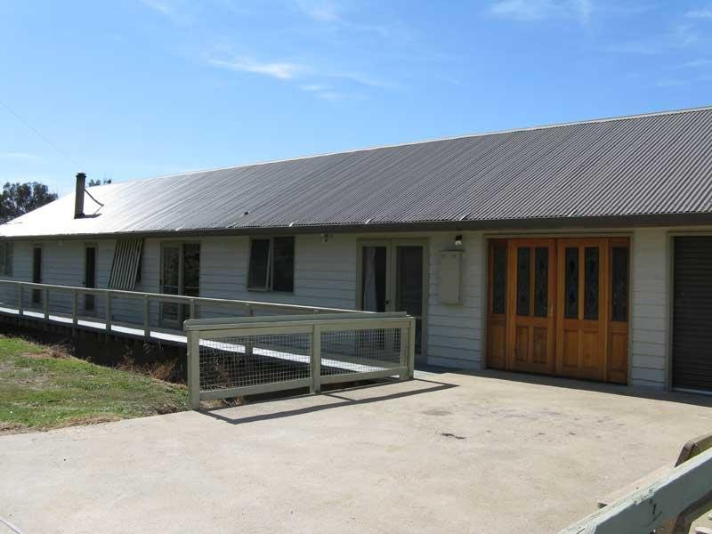 28 Via Dinner Plain Cobungra, Omeo, Vic 3898