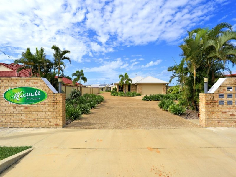 13/148 McCarthy Road, Avenell Heights, Qld 4670