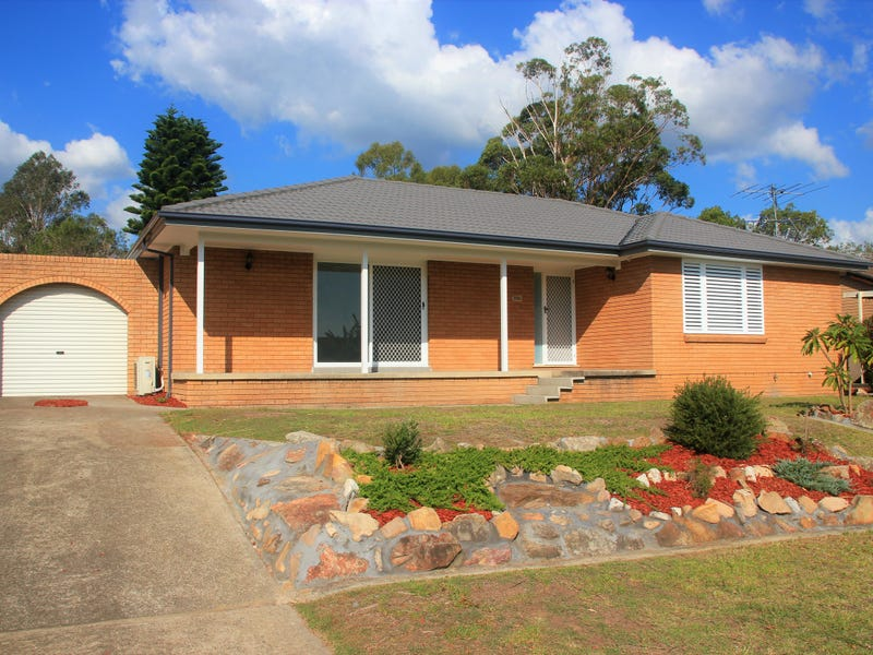 111 Wyangala Crescent, Leumeah, NSW 2560