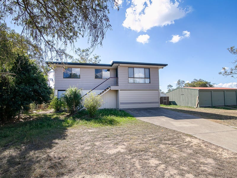 52-56 Scotts Road, Ripley, Qld 4306