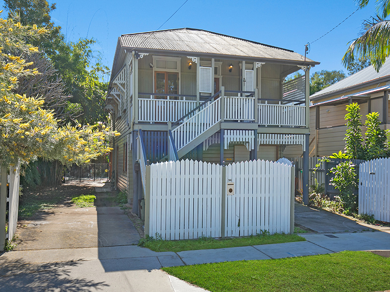 94 Linton Street, Kangaroo Point, Qld 4169