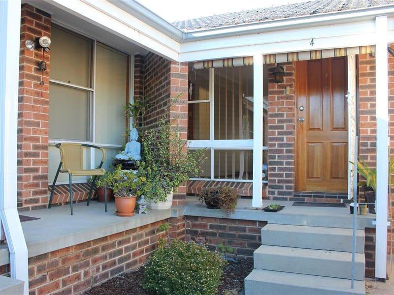 4/8 REDDAL STREET, Campbelltown, NSW 2560