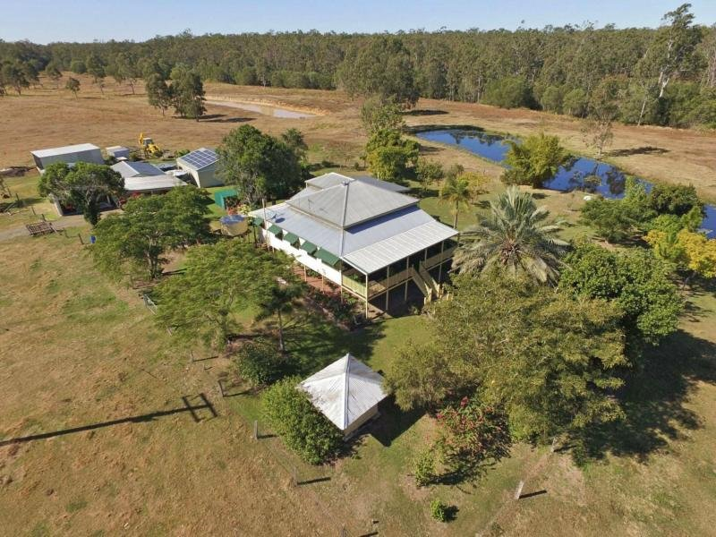 27790 Bruce Highway, Isis River, Qld 4660
