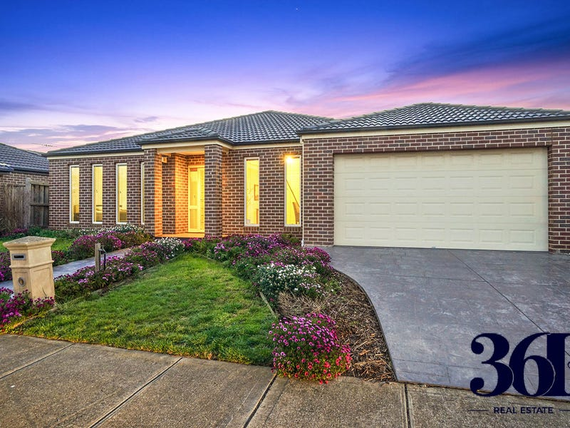 4 Zetland Way, Tarneit, Vic 3029