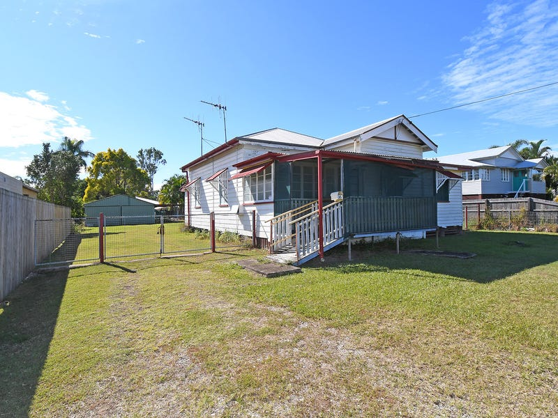 6 Maryborough Street, Granville, Qld 4650