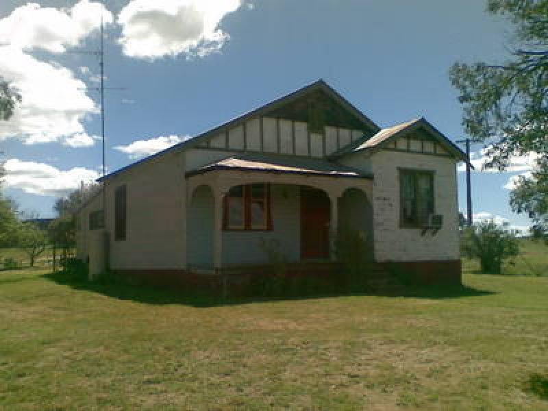 Address available on request, Harden, NSW 2587