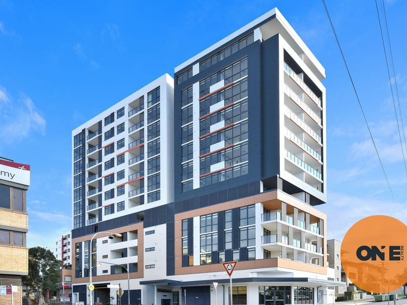 1 BED/172 South Pde, Auburn, NSW 2144