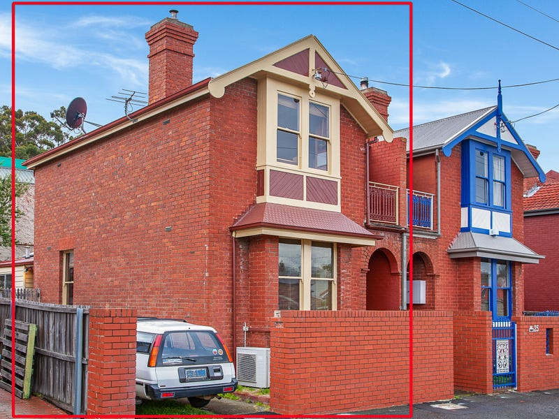 27 Letitia, North Hobart, Tas 7000