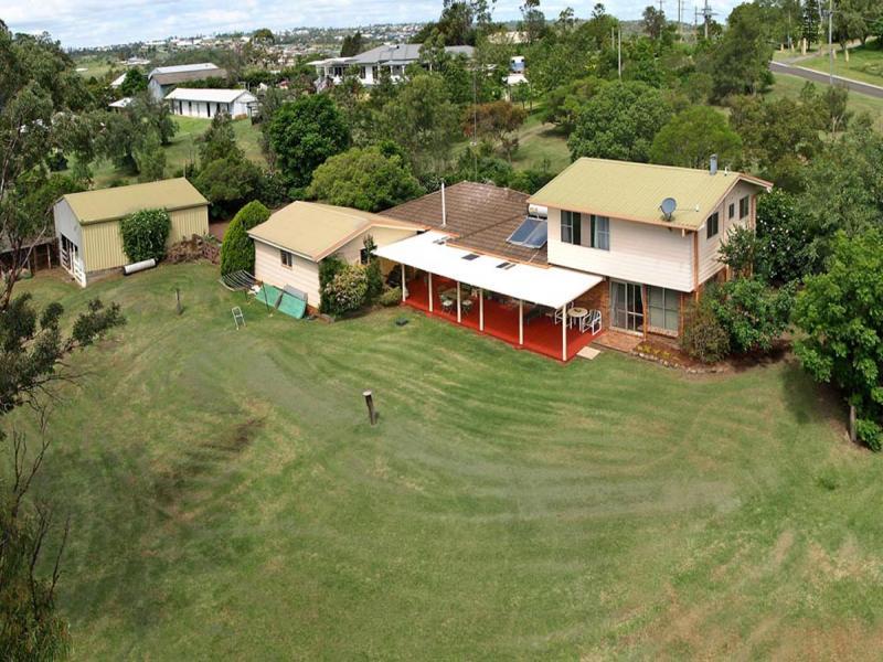 9 Kookaburra Court, Glenvale, Qld 4350