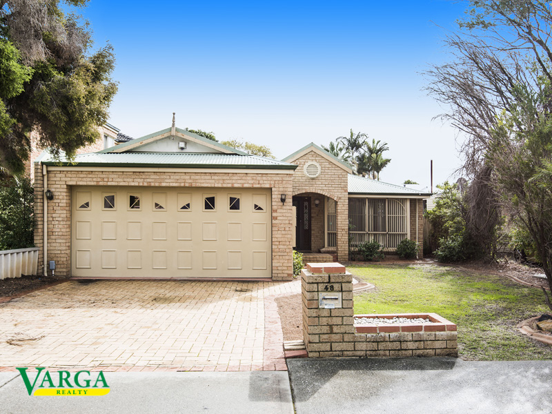 48 Mosaic Street East, Shelley, WA 6148