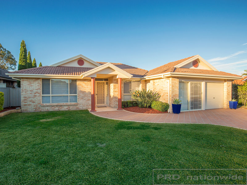 12 St Andrews Way, Fletcher, NSW 2287
