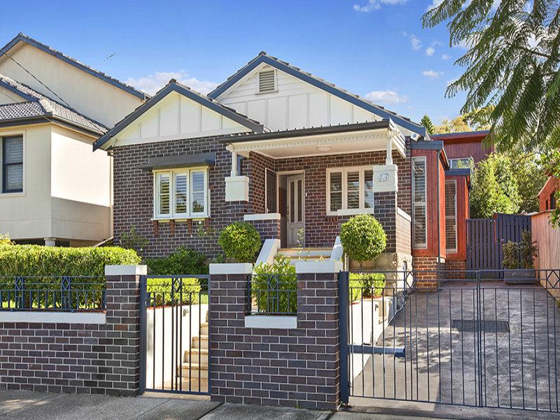 43 Mons Street, Russell Lea, NSW 2046
