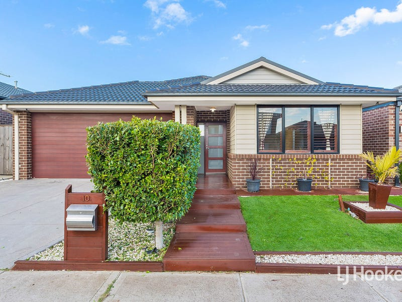 10 Allcrest Way, Truganina, Vic 3029