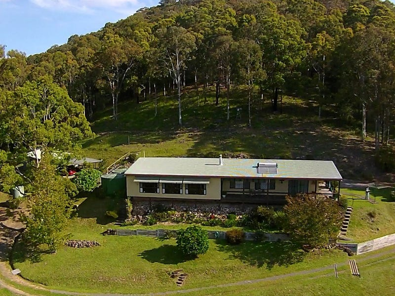 52 Old School House Road, Crawford River, NSW 2423