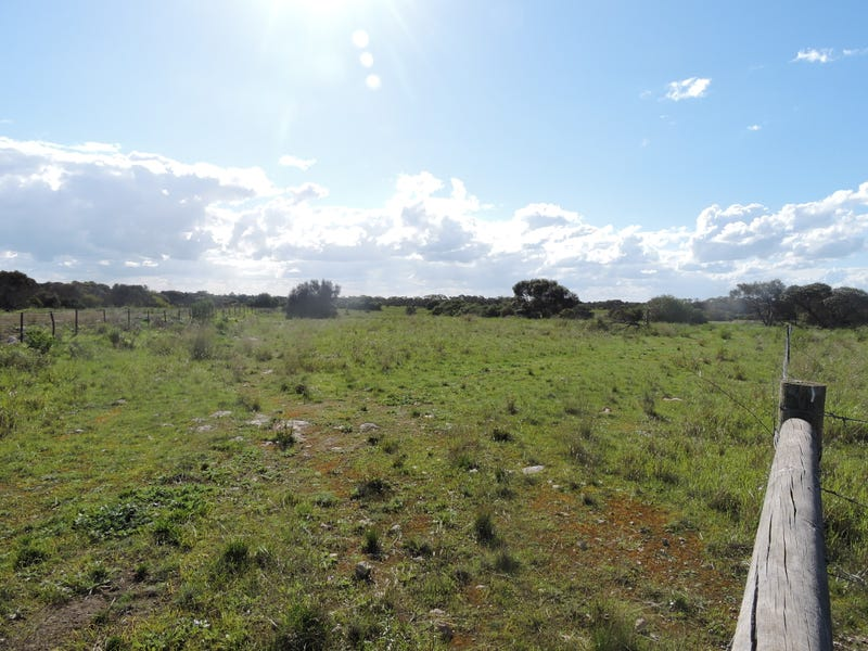 Lot 4 Off Princes Highway, Tailem Bend, SA 5260