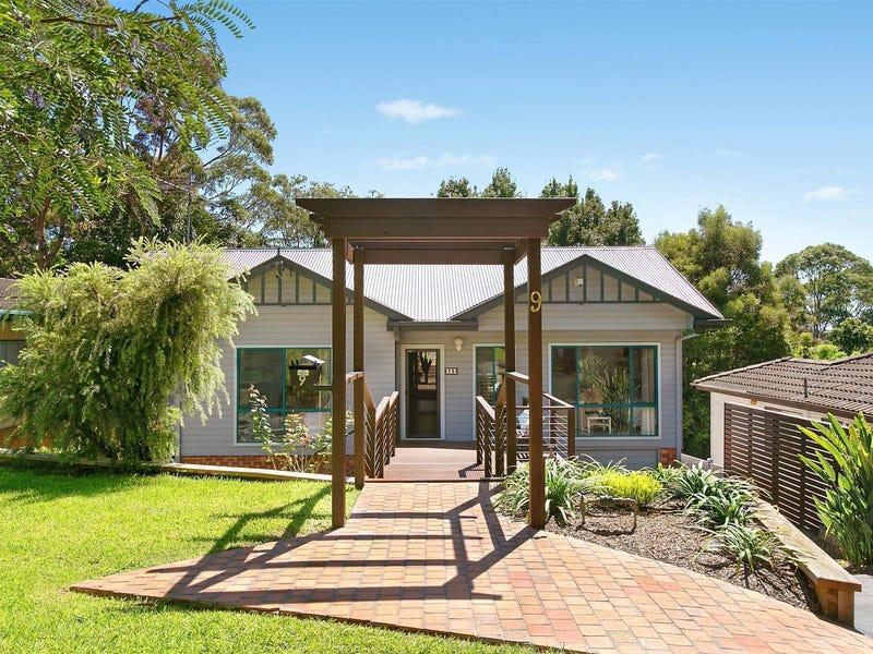 9 Araluen Avenue, Mount Kembla, NSW 2526