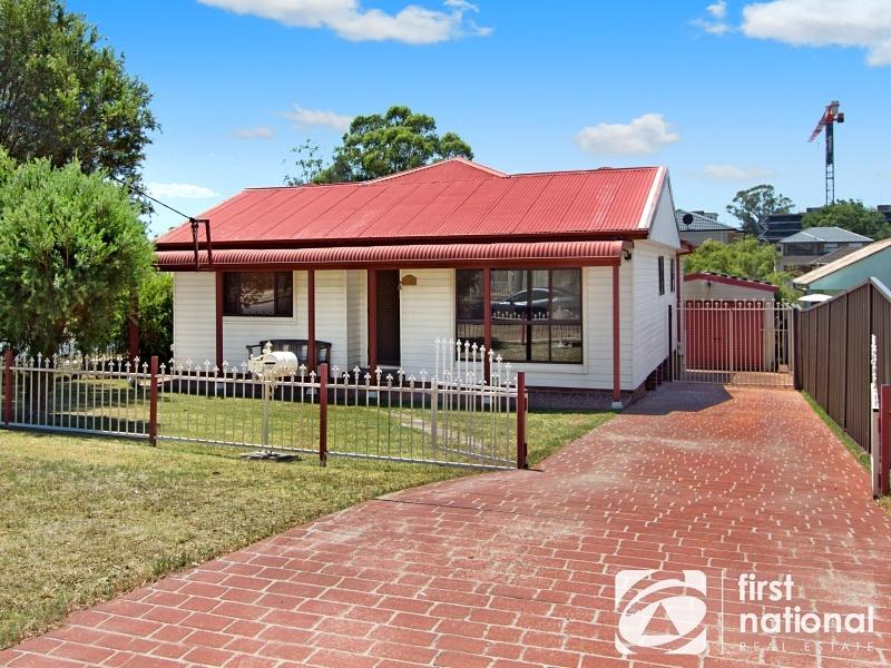 21 Edith Street, Mount Druitt, NSW 2770