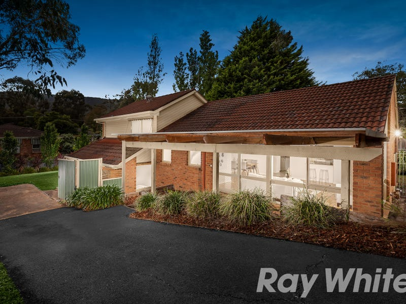 34 Francis Crescent, Ferntree Gully, Vic 3156