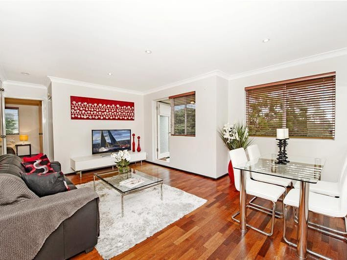 9/19 Hooper Street, Randwick, NSW 2031