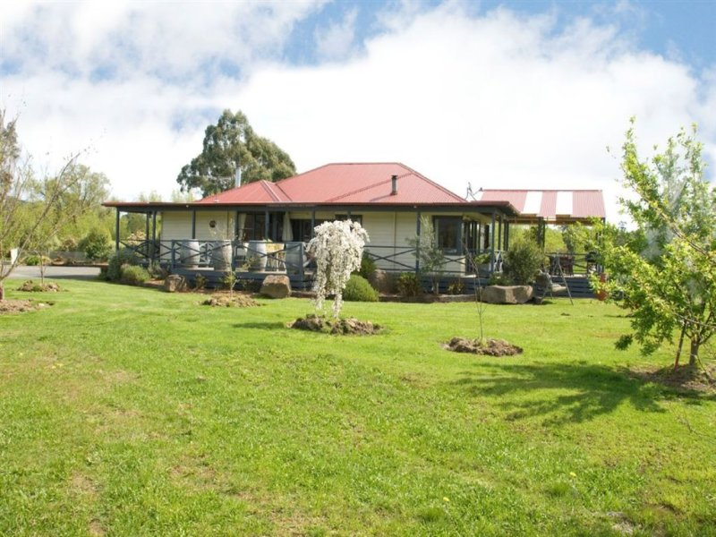 120 Lowes Road, Yarra Junction, Vic 3797