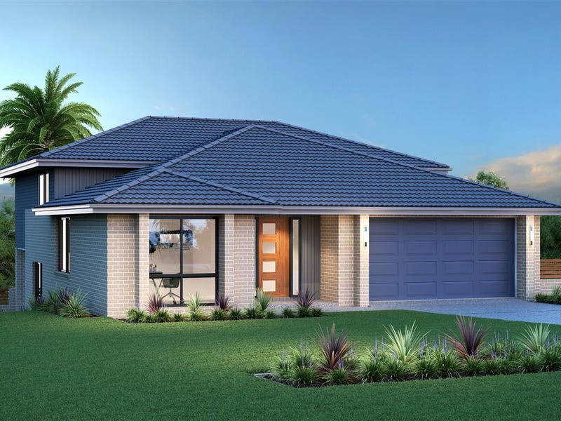 Lot 812 Patonga Street, Carrington Heights Estate, Nowra