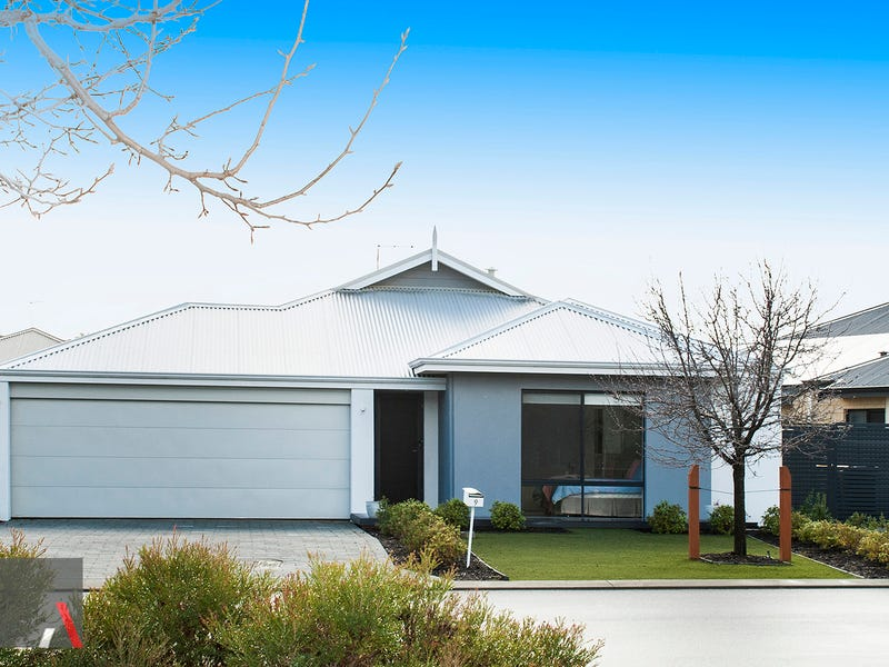 9 Dalmilling Drive, The Vines