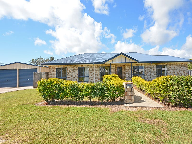 30 Sandalwood Drive, Wondunna, Qld 4655