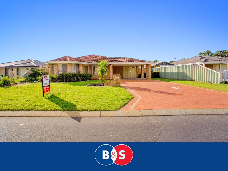 22 Tremandra Way, Glen Iris, WA 6230