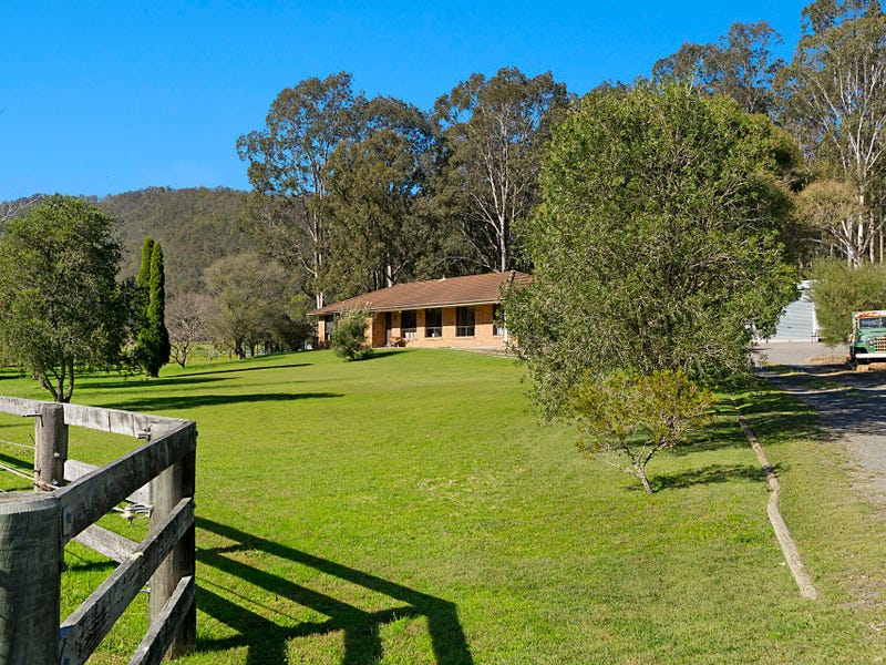 652 Dungog Road, Hilldale, NSW 2420