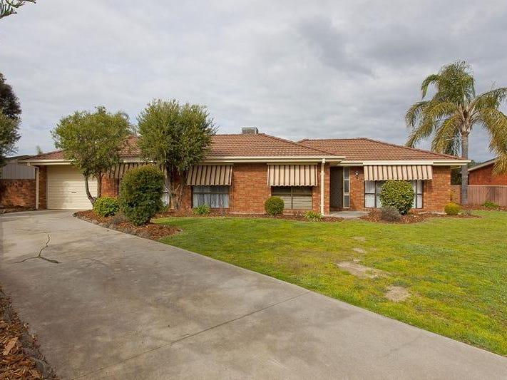 8 Ditmann Place, Lavington, NSW 2641