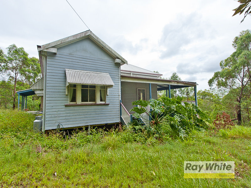 517 Clear Mountain Road, Clear Mountain, Qld 4500