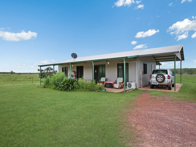 635 Miles Road (Eva Valley), Batchelor, NT 0845