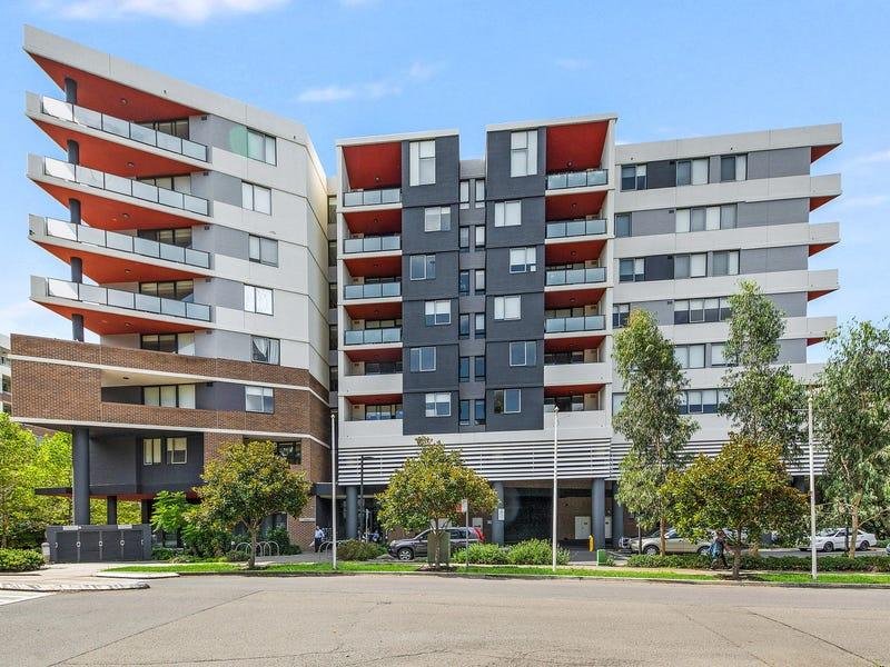 507/11 Washington Avenue, Riverwood, NSW 2210
