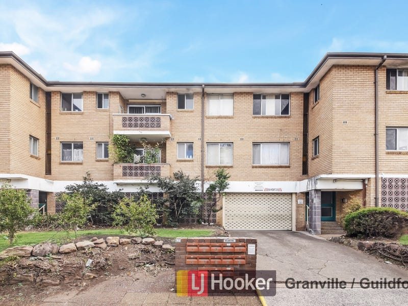 1/425 Guildford Road, Guildford, NSW 2161