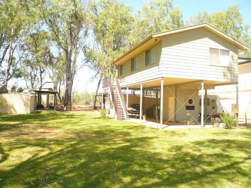 Lot 202 Scotts Creek Road, Scotts Creek via, Morgan, SA 5320