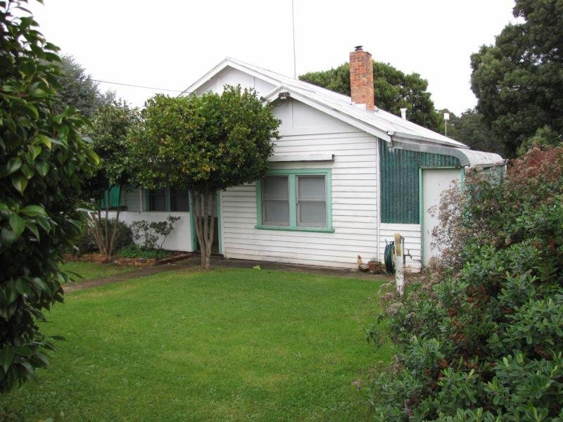 16A School Road, Erica, Vic 3825